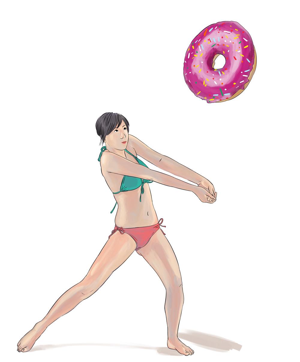 dietas muy bajas en calorías ralentizan el metabolismo corporal