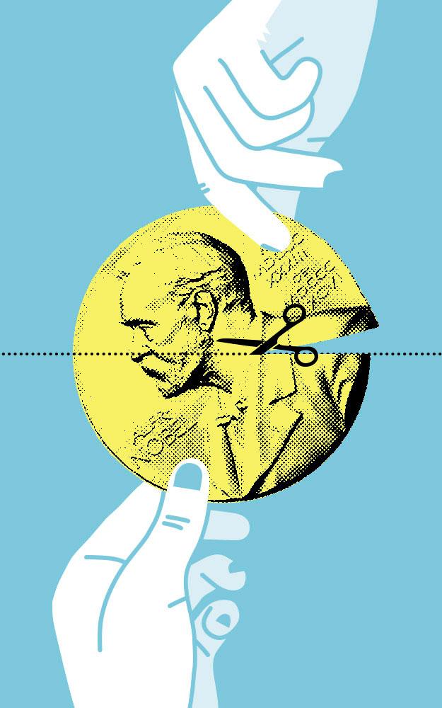 Severo Ochoa y los errores en la historia del Premio Nobel de ...