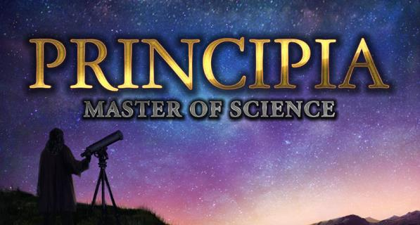 Principia. Master of Sciences. Principia