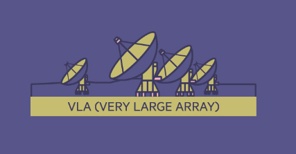 VLA (Very Large Array) - Principia