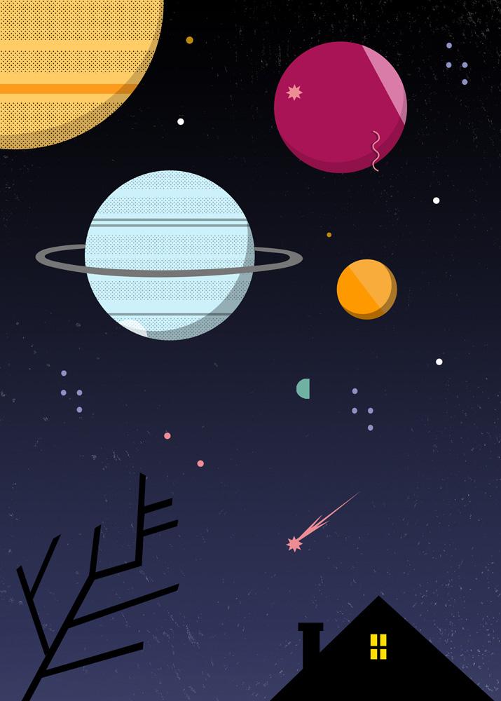viajando entre las estrellas principia