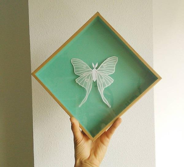 INSECTIA: ciencia y arte en forma de insecto - Principia